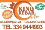 King Kebab Calcinato