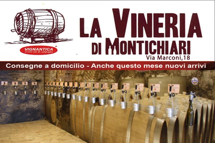 La Vineria Montichiari