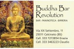 Buddha Bar Revolution Calcinato