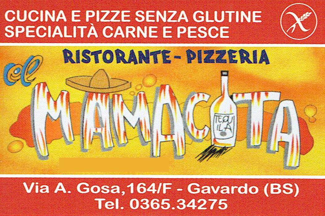 Pizzeria Ristorante El Mamacita Gavardo