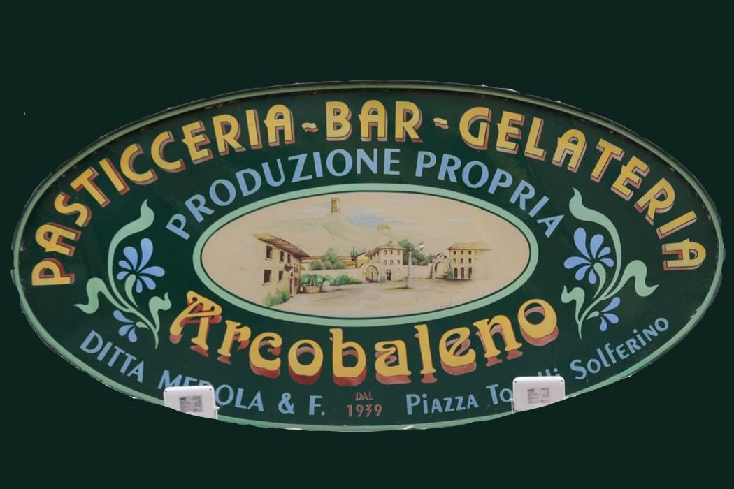 Pasticceria Arcobaleno Solferino