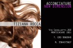 Acconciature New Dimension Tiziana Rocca