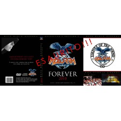 DVD COLLECTOR'S EDITION vol.I FOREVER 2010