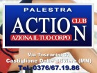 palestra action club