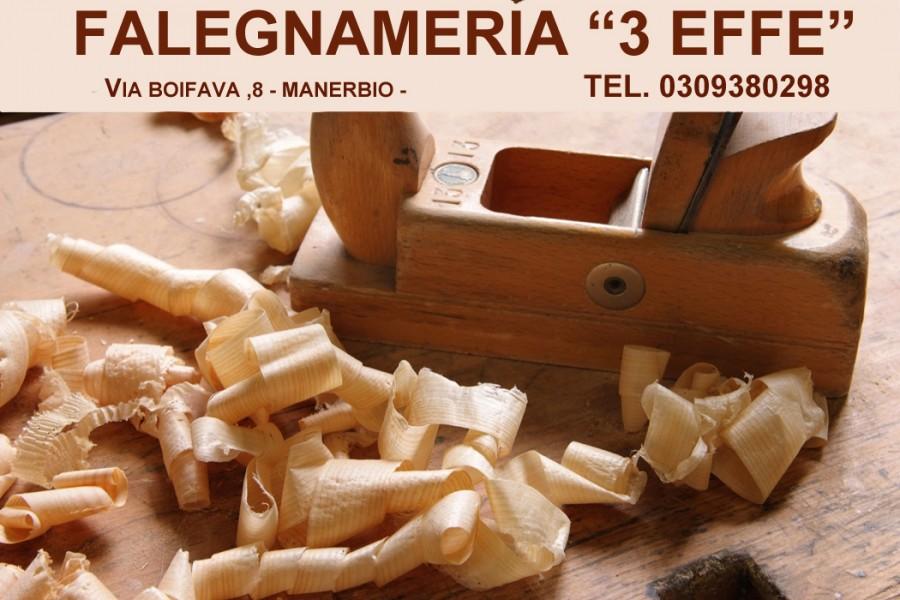Falegnameria 3 Effe Manerbio