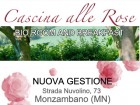 B&B Cascina alle rose