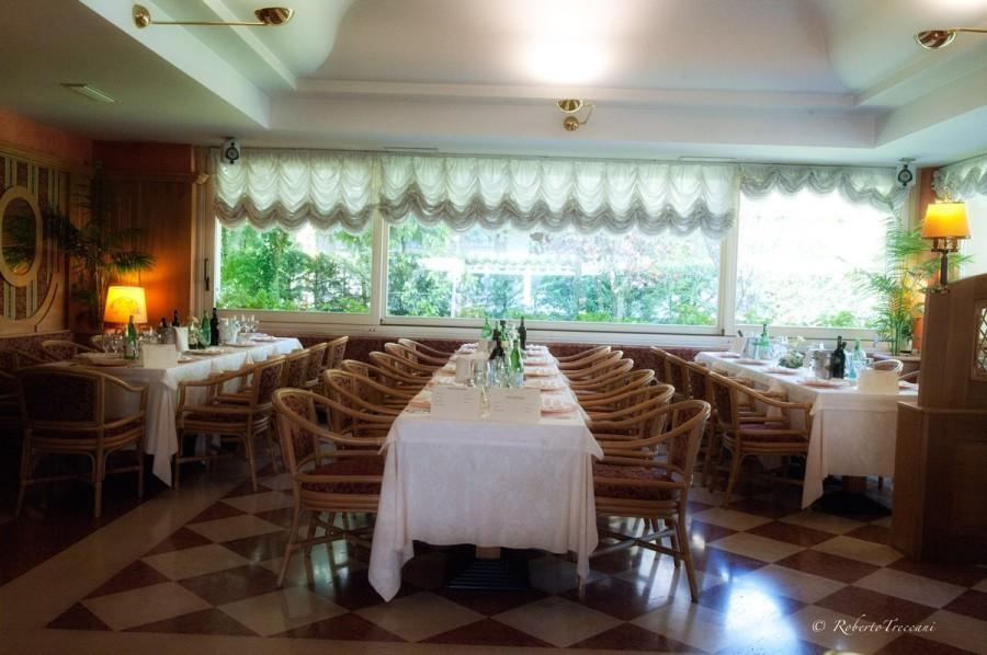 Ristorante Villa Europa52