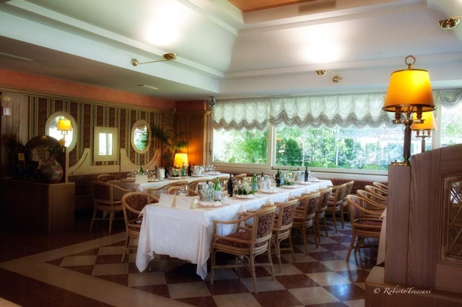 Ristorante Villa Europa53