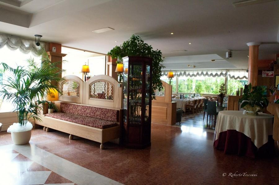 Ristorante Villa Europa55