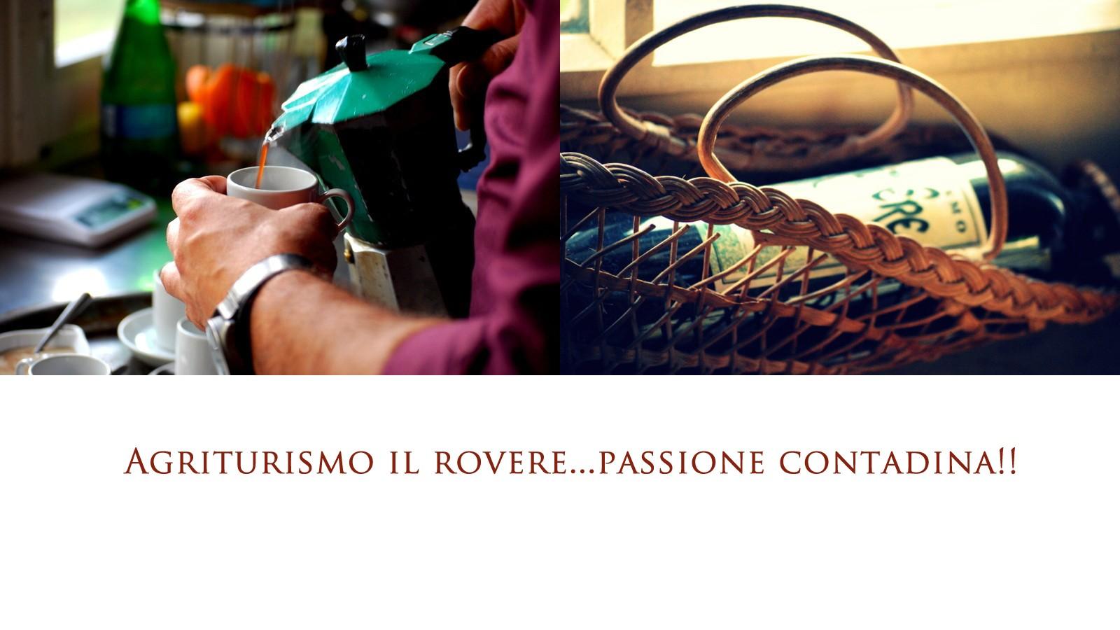 Agriturismo il Rovere55