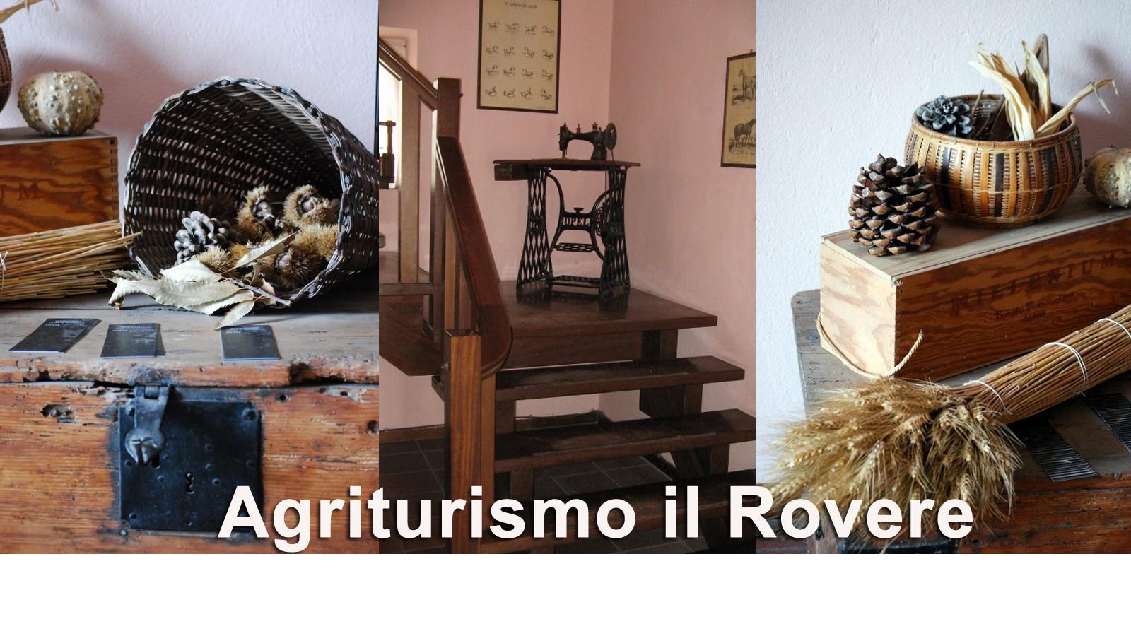 Agriturismo il Rovere56