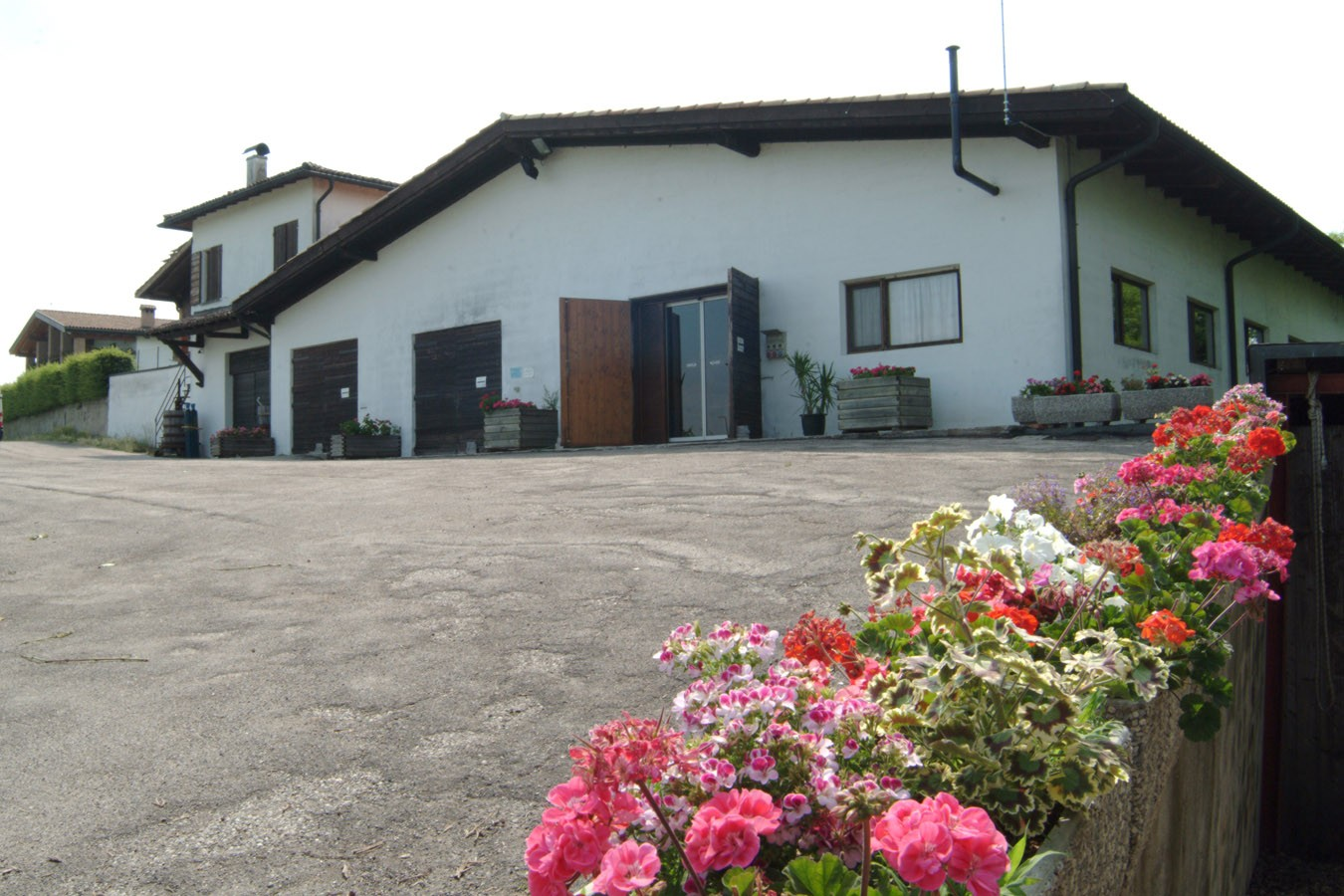 Azienda Vinicola Platter Cavriana56