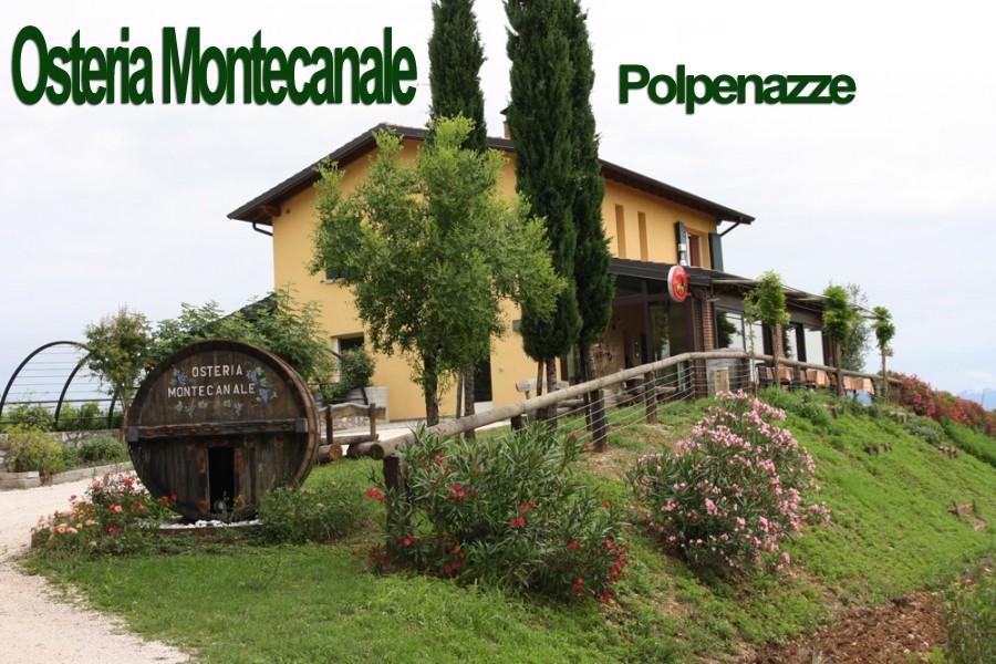 Osteria Montecanale Polpenazze