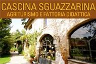 Cascina Sguazzarina Agriturismo Castel Goffredo