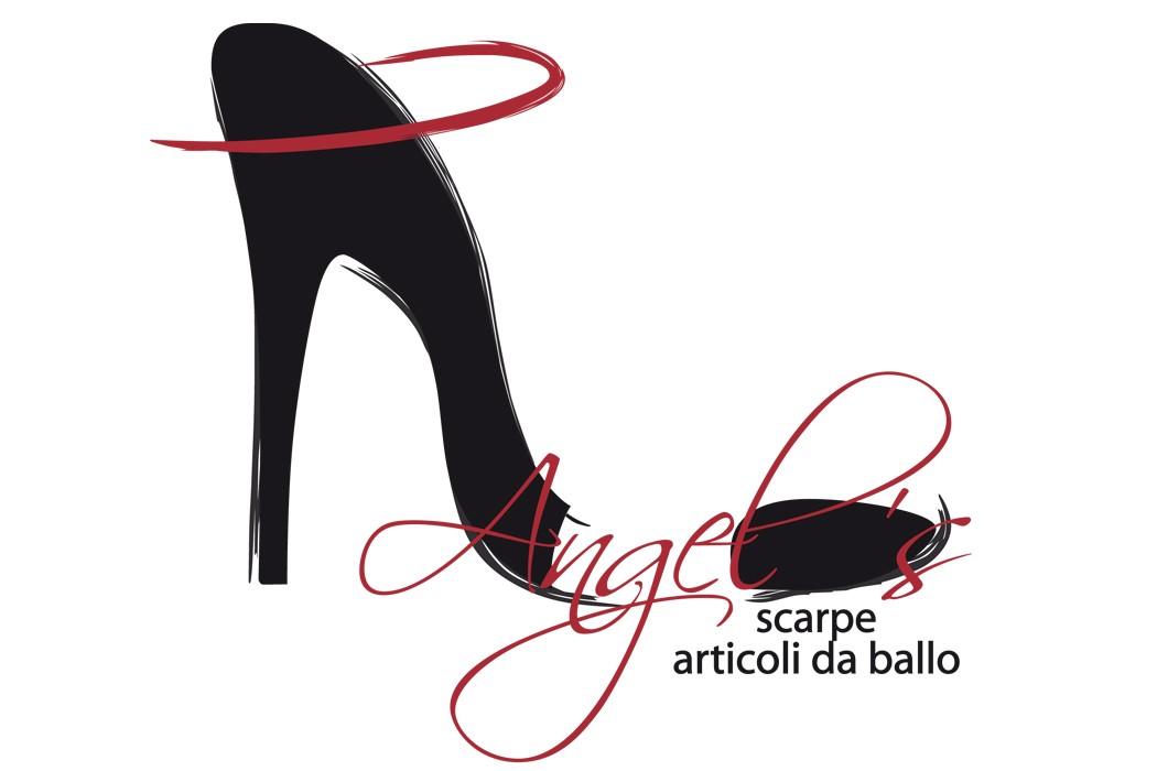 Angels scarpe da ballo Montichiari