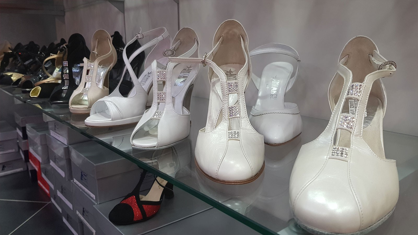 save off 9e9cc e9f1c Angels scarpe da ballo Montichiari - Montichiari (BS ...
