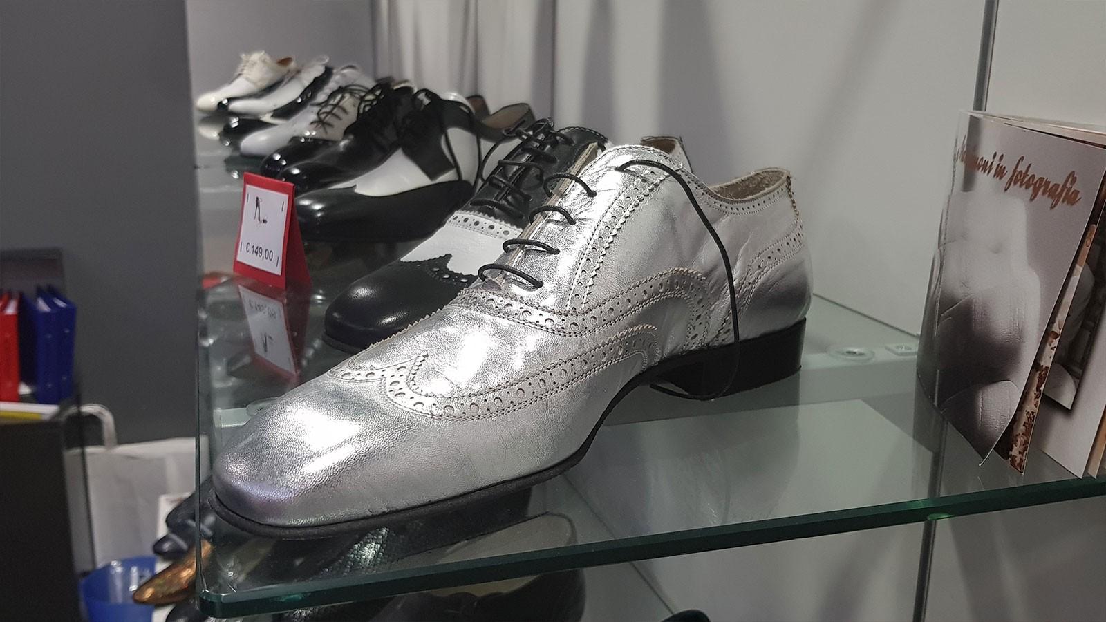 Angels scarpe da ballo Montichiari57