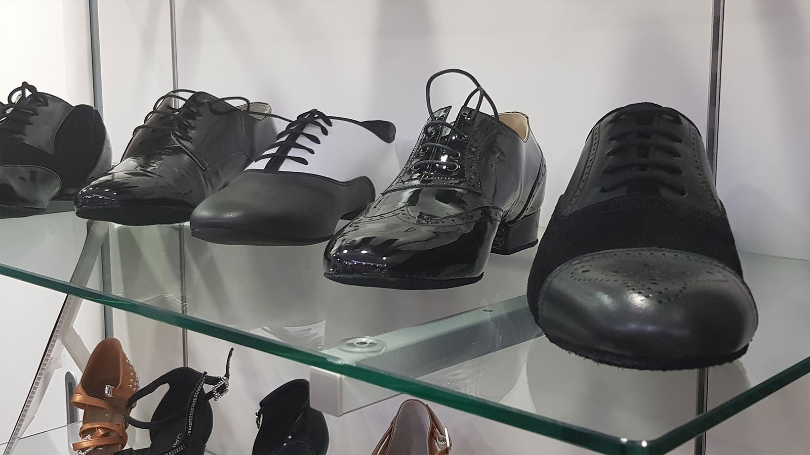 Angels scarpe da ballo Montichiari61