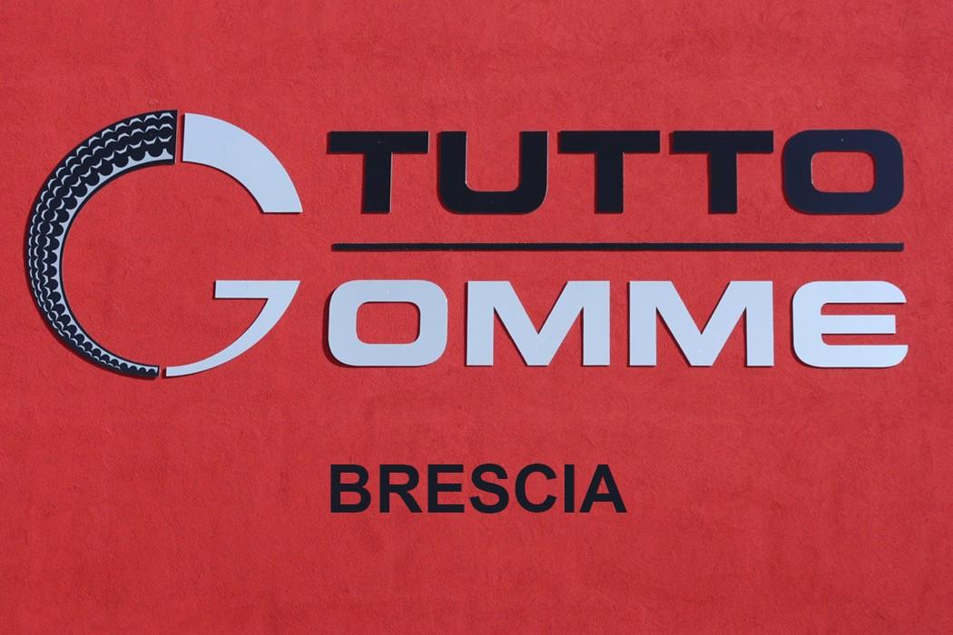 Tutto Gomme Brescia