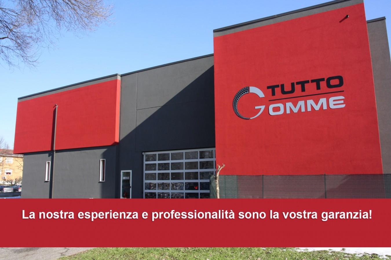 Tutto Gomme Brescia51