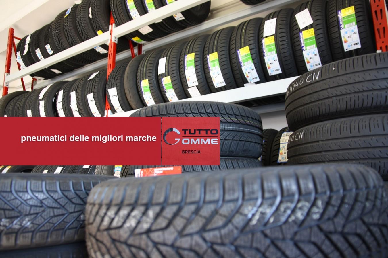 Tutto Gomme Brescia52