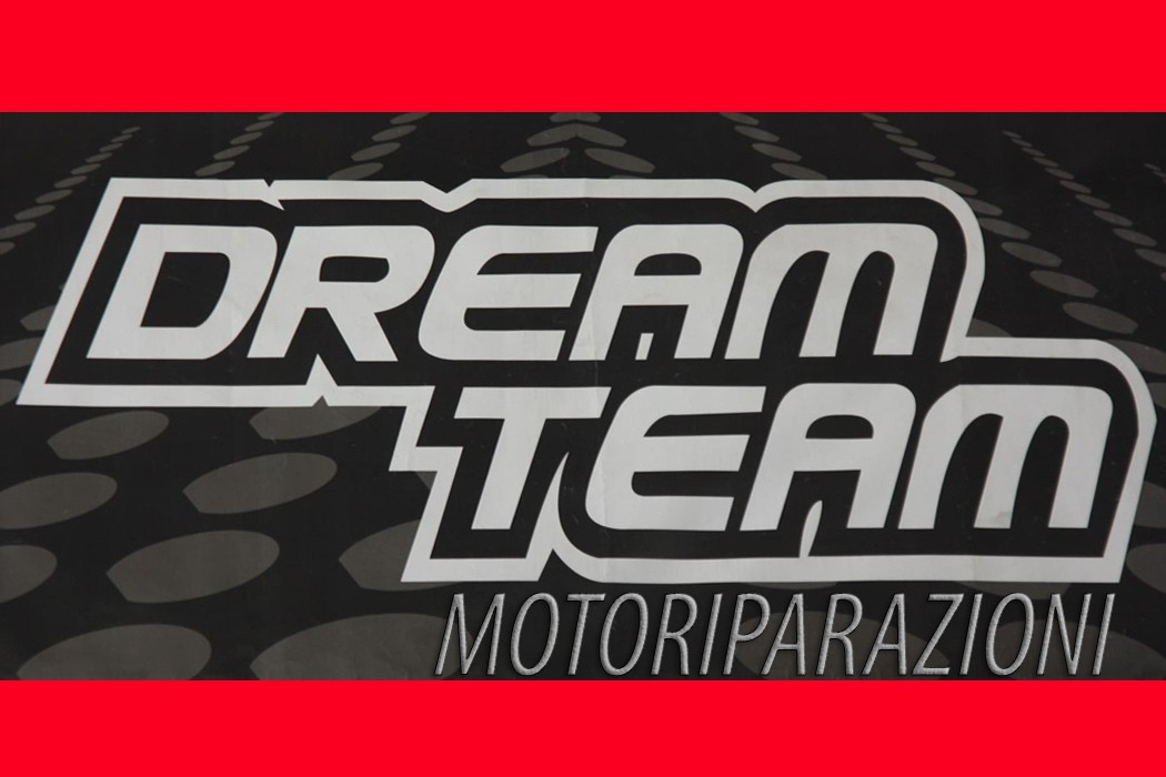 Moto DreamTeam