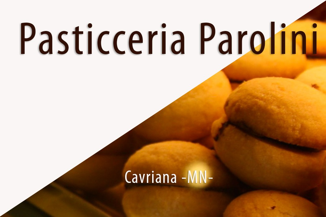 Pasticceria Parolini Cavriana