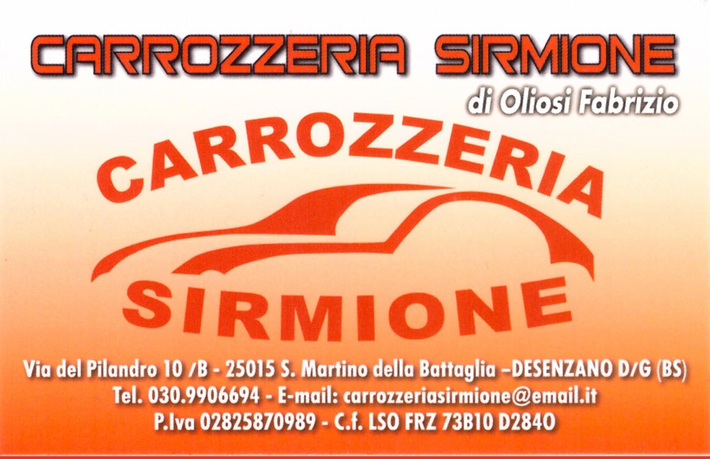 Carrozzeria Sirmione