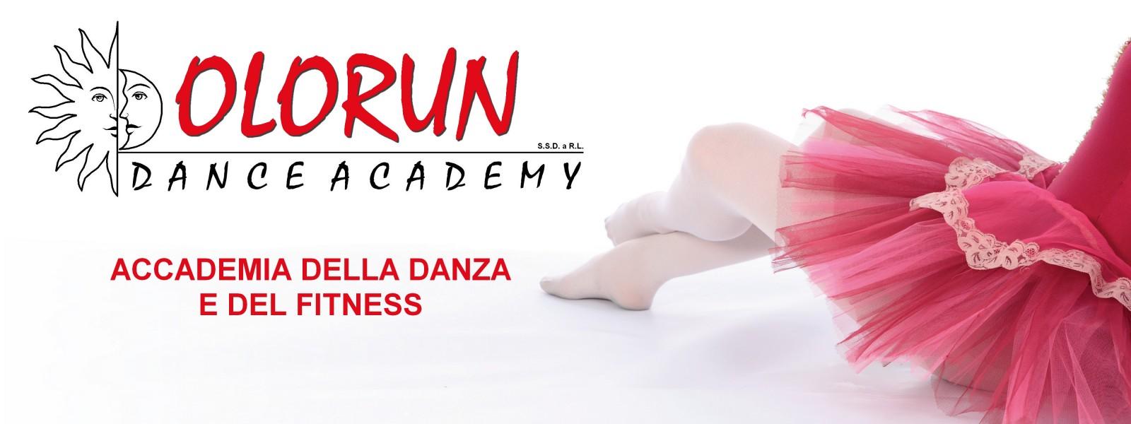 Olorun Dance Academy