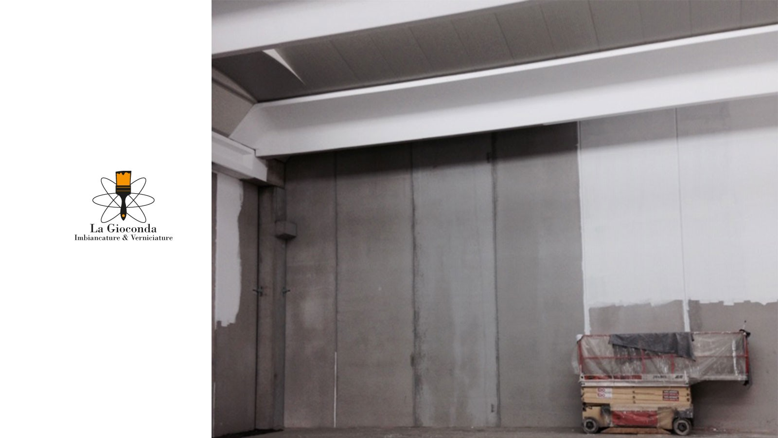La Gioconda Imbiancature & Verniciature di De Sena Carmine56