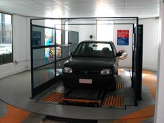 lift car 1