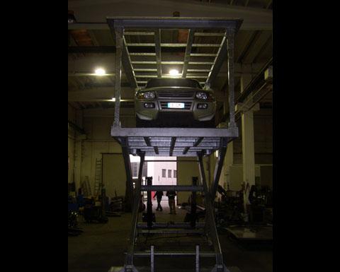 lift car 10