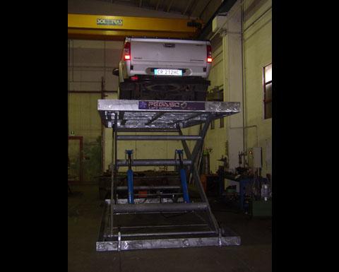 lift car 11