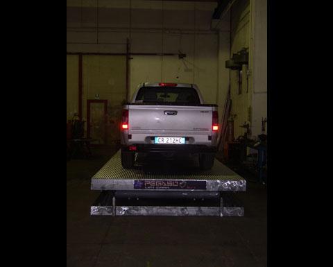 lift car 7