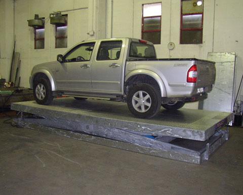 lift car 8
