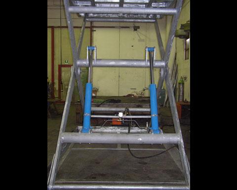 lift car 9