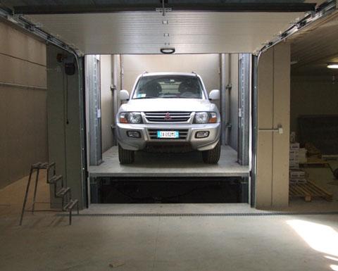 lift car 5
