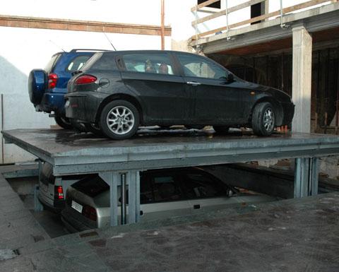 lift car 4